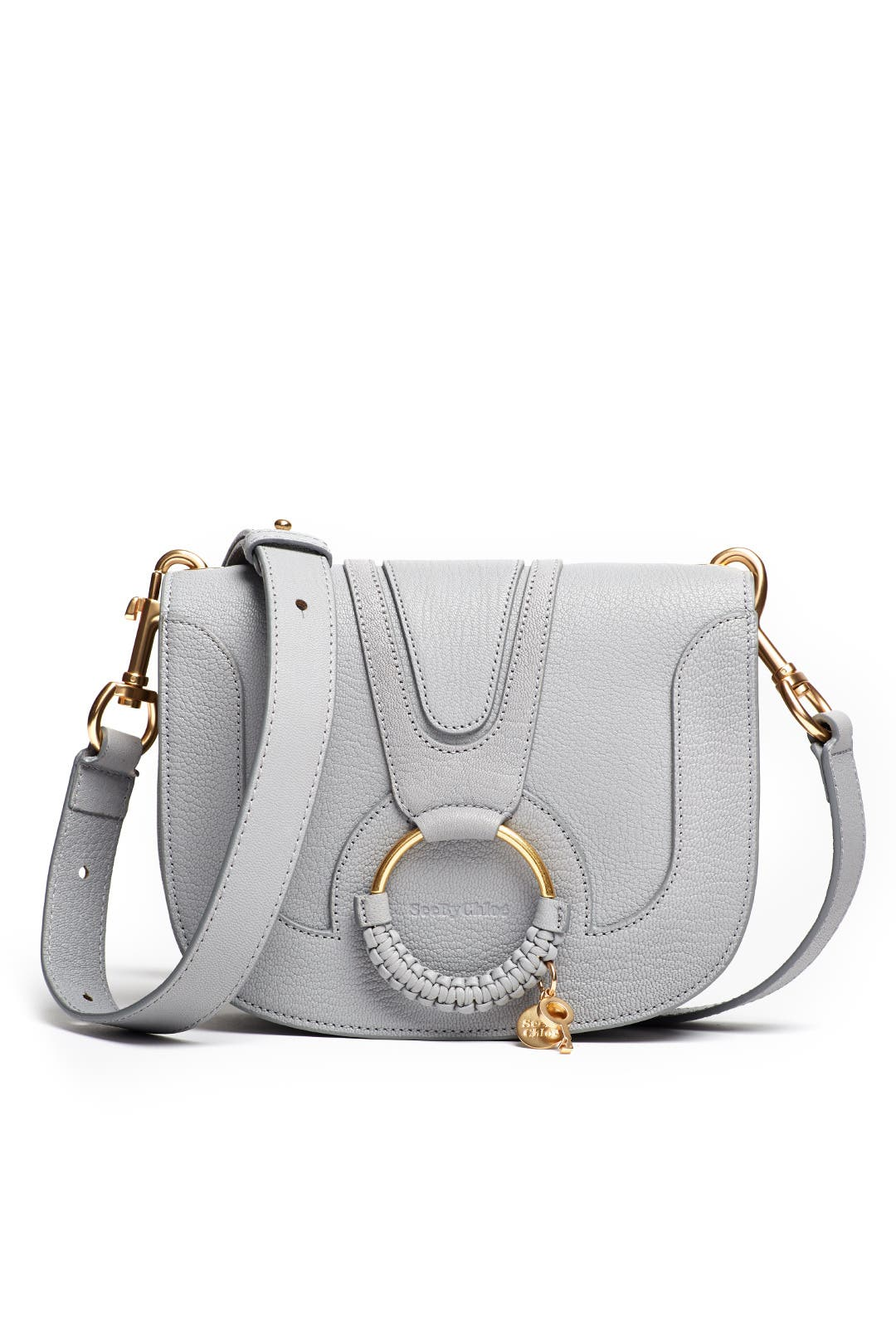 Hana shoulder bag - Grey See By Chlo KXbwxV