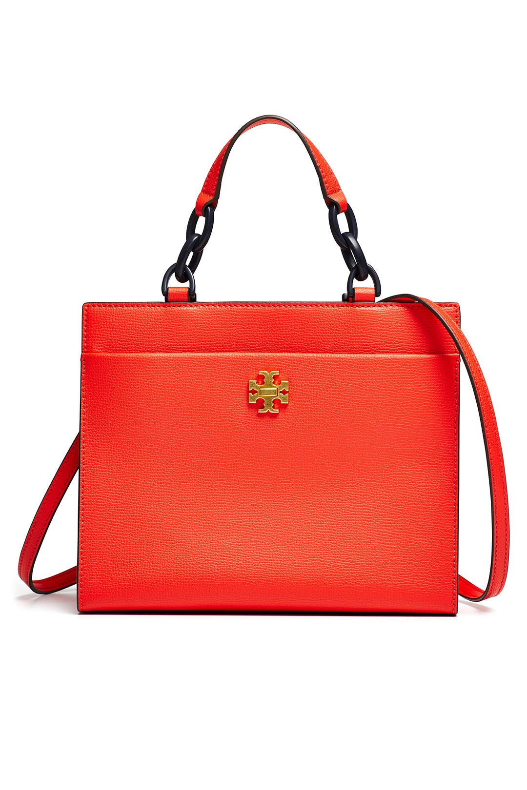 Tory Burch Red Kira shoulder bag x3jCzhU