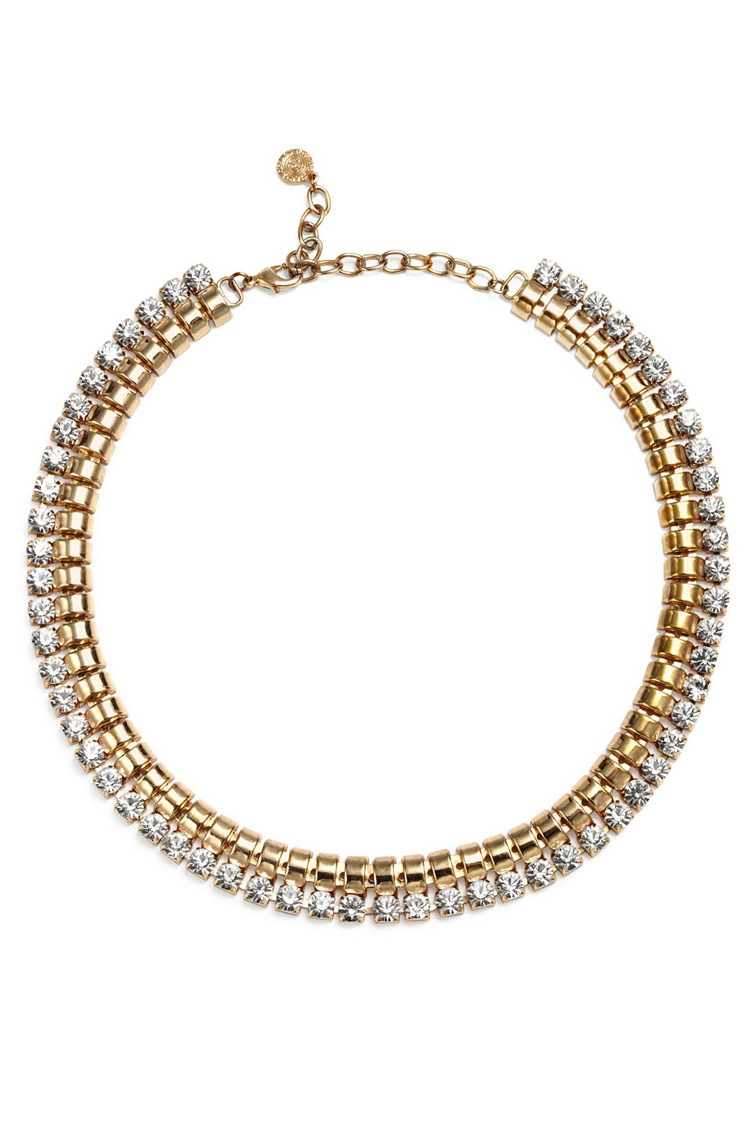 Cleopatra Collar Necklace by RJ Graziano