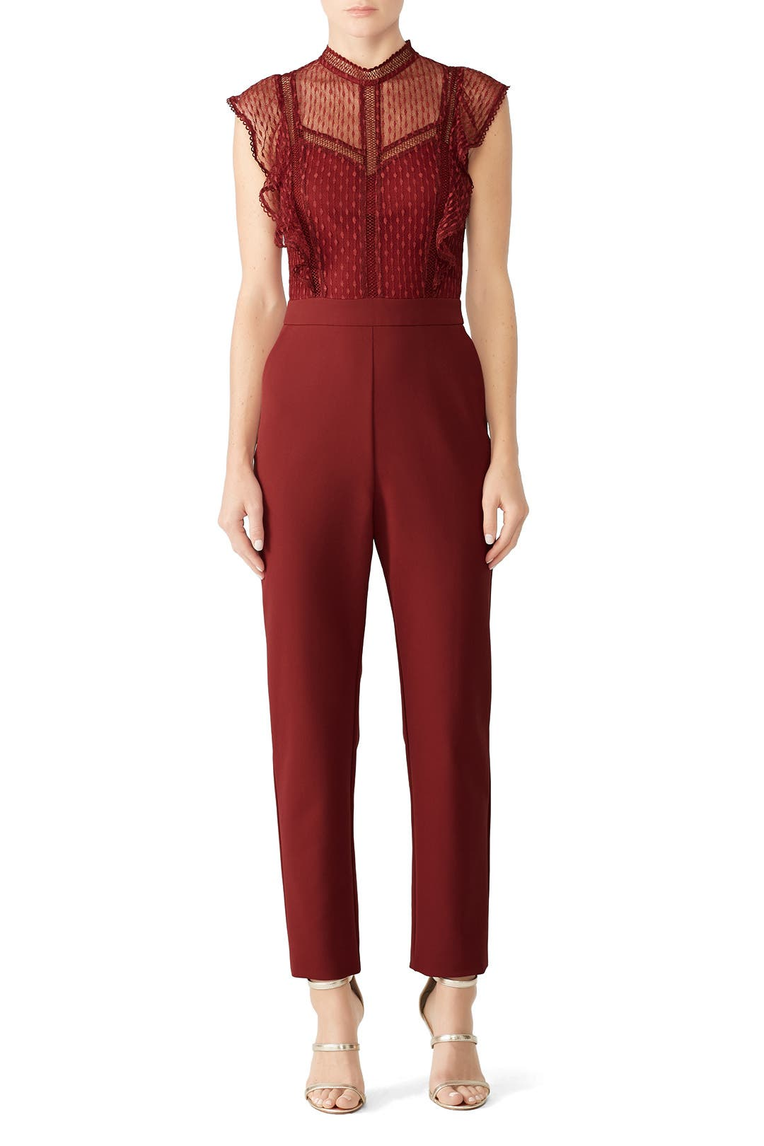 3aee4c3abaed Grady Jumpsuit by Adelyn Rae for  30 -  40