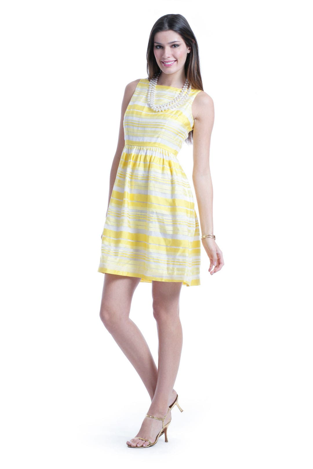 Lemon Sorbet Dress by Lilly Pulitzer