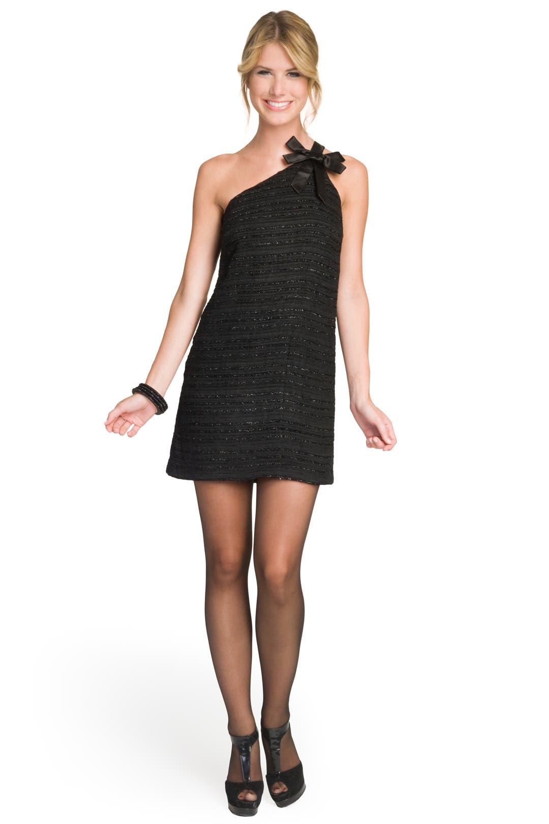 Jenny Bow Dress by Milly