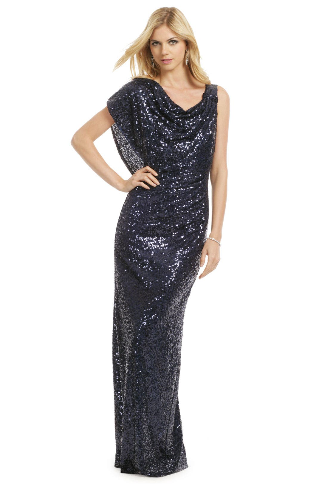 American Liberty Gown by Badgley Mischka