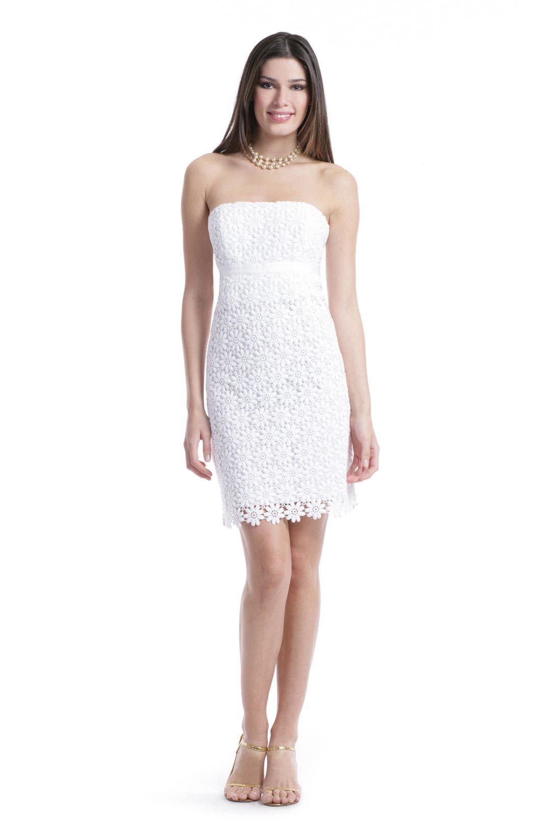 Bowen Lace Dress by Lilly Pulitzer