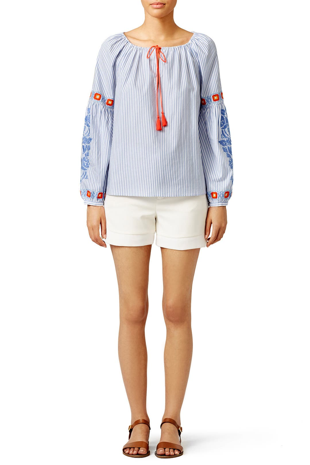f88fb30b71 Madison Tunic by Tory Burch for  50