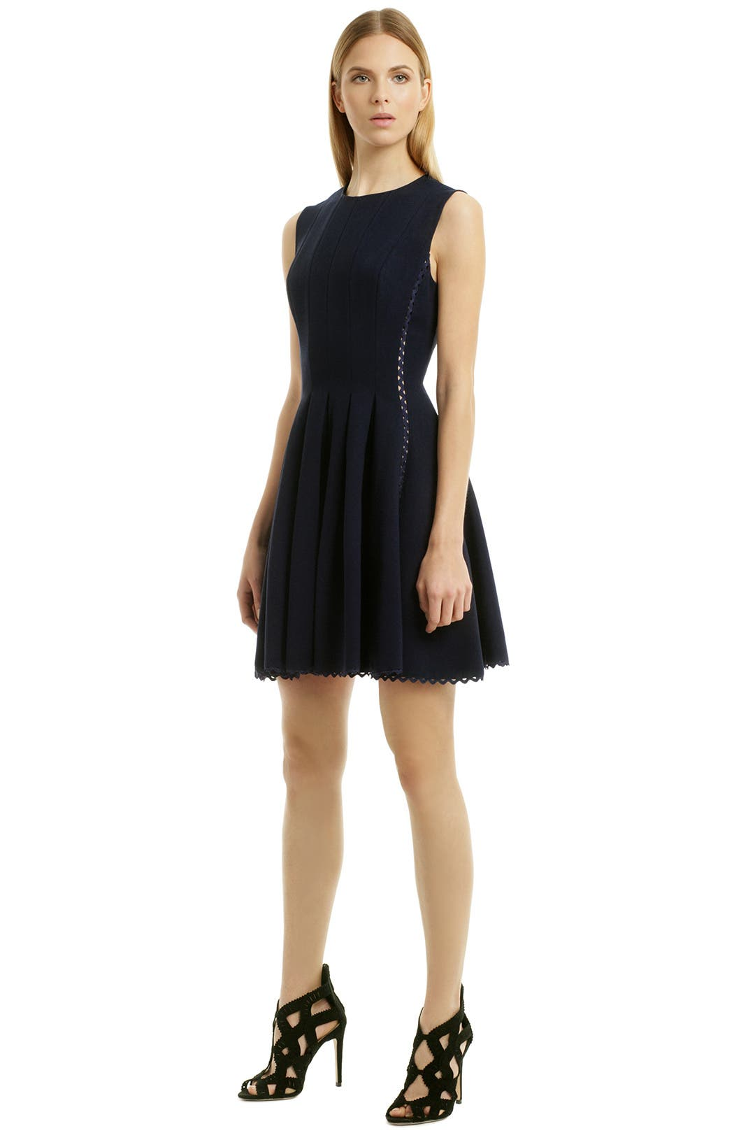 Ric Rac Dress by Jill Jill Stuart