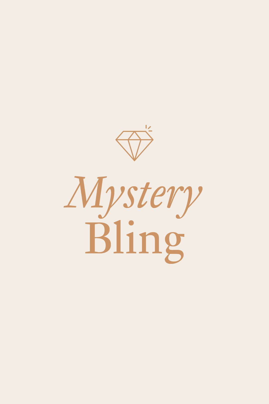 Mystery Bling by Stylist Surprise