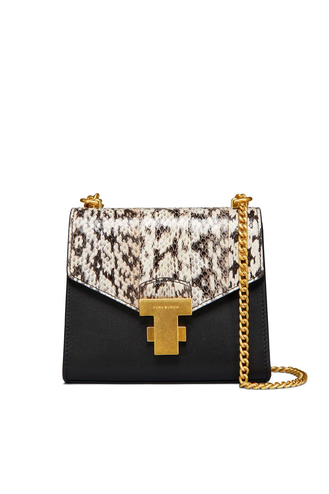 db8caa18bd8cc Tory Burch Accessories. Read Reviews. Juliette Exotic Mini Bag