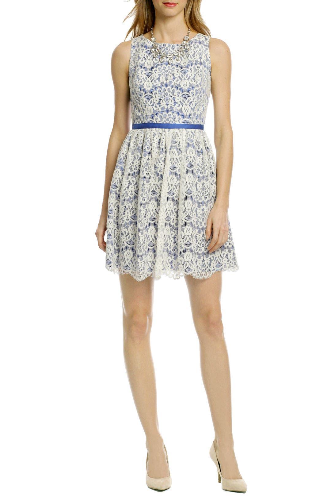 June Dress by Shoshanna