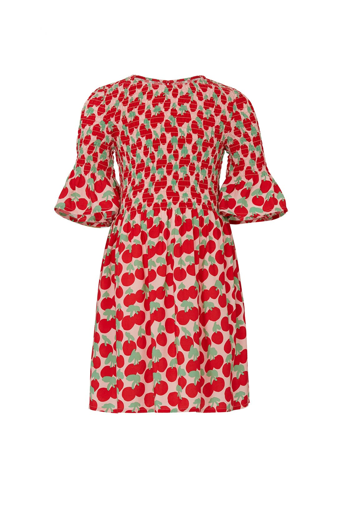 fdf6698ba92 Stella McCartney Kids. Read Reviews. Kids Cherry Smock Dress