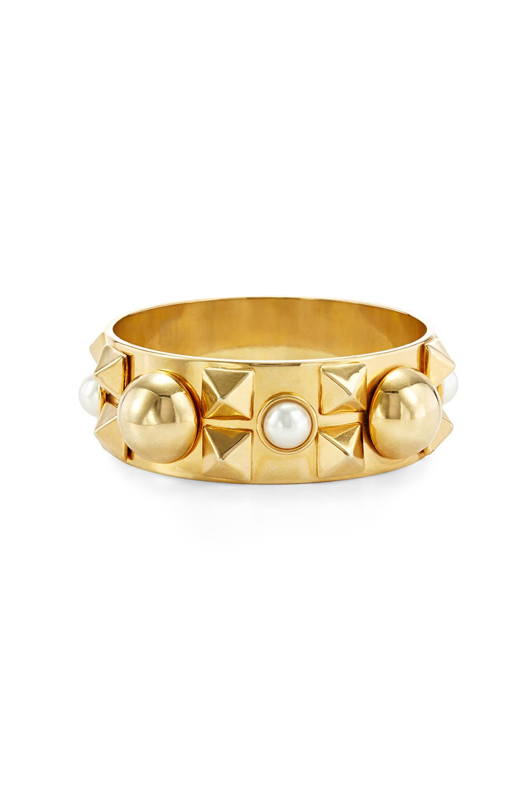 Classique Bangle by Fallon Accessories