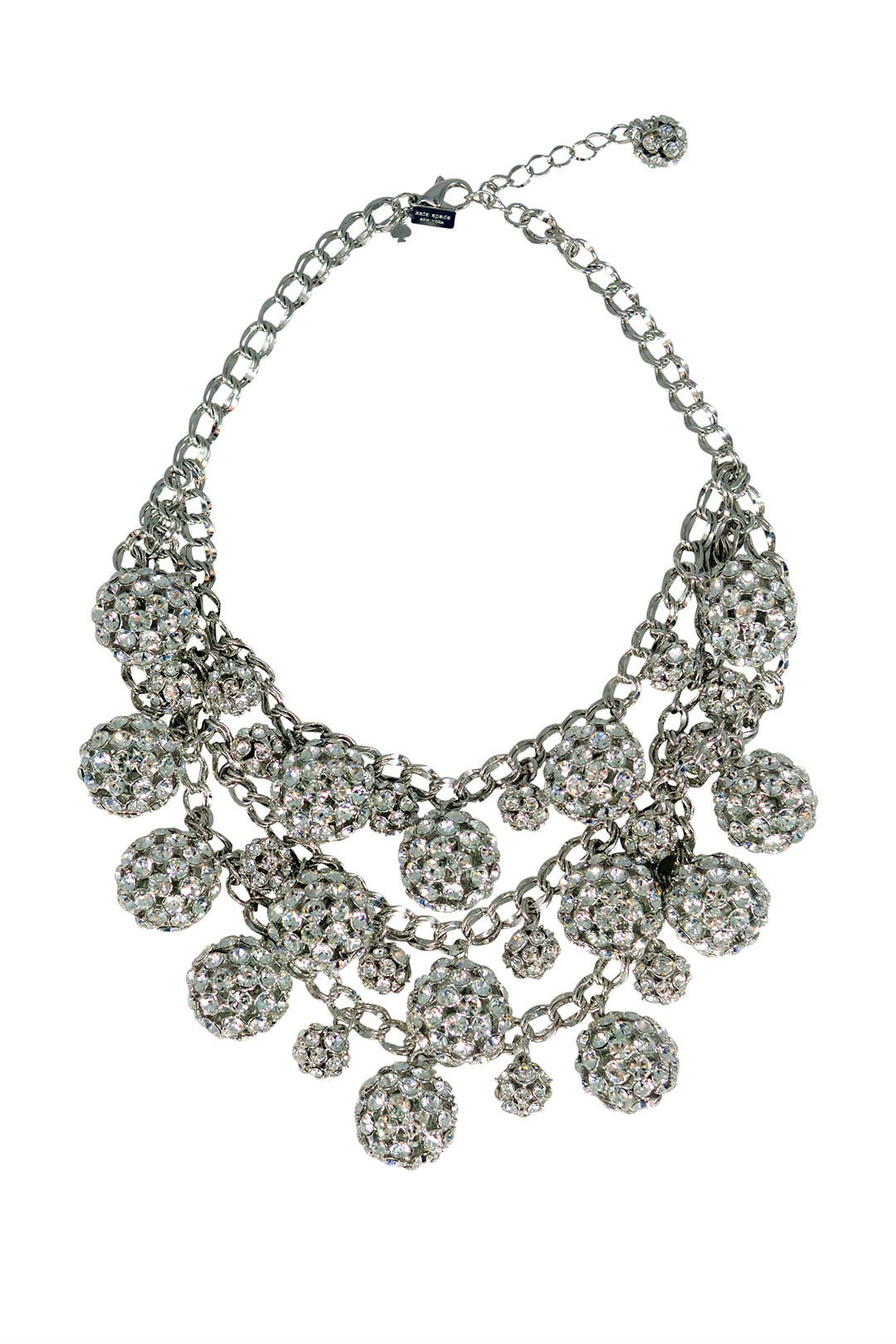Lady Marmalade Necklace by kate spade new york accessories