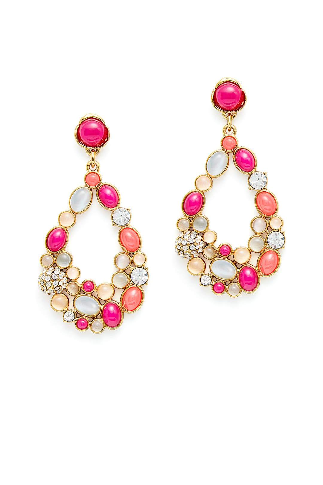 Uptown Earrings By Kate Spade New York Accessories For $47  Rent The Runway