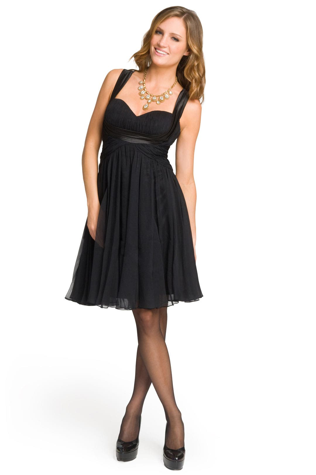 Dance the Night Away Dress by Blugirl