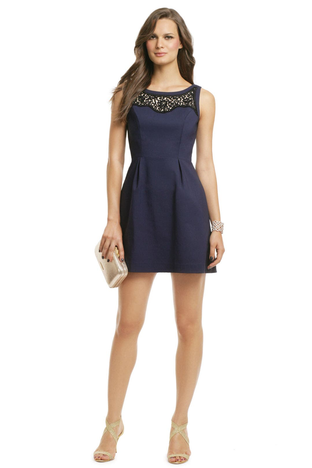 Derby Girl Dress by Lilly Pulitzer