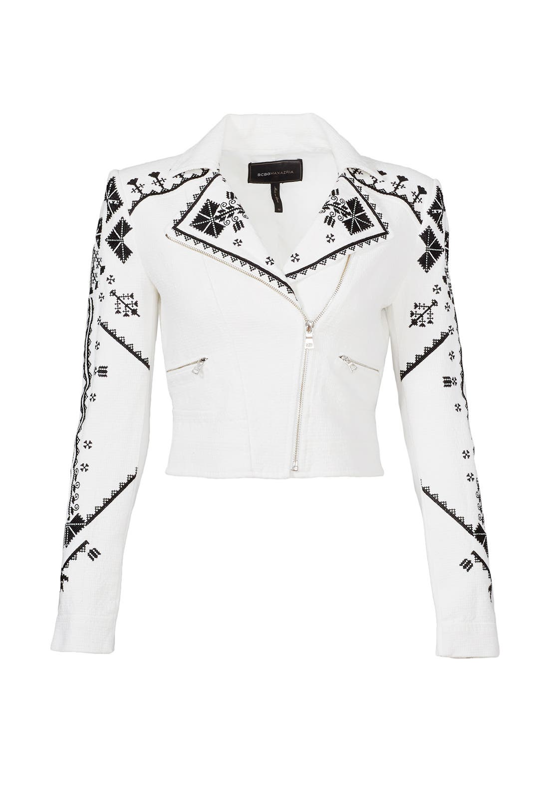Dash Jacket by BCBGMAXAZRIA