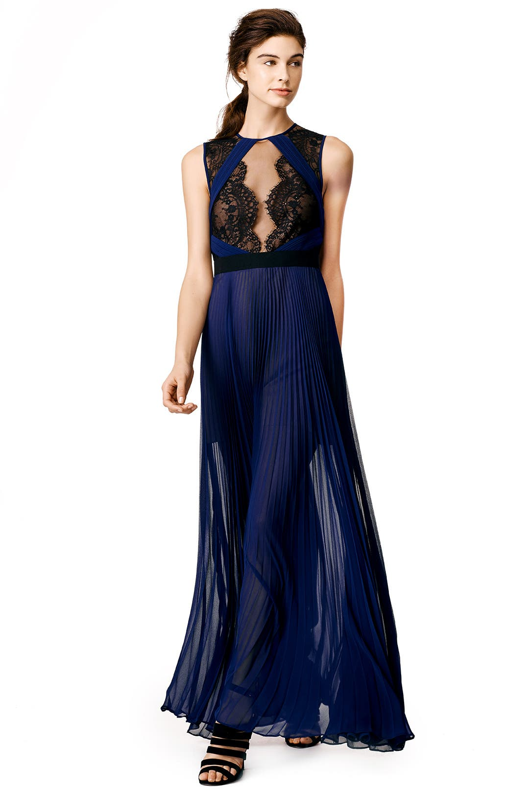 Cortney Gown by BCBGMAXAZRIA for $100 | Rent the Runway