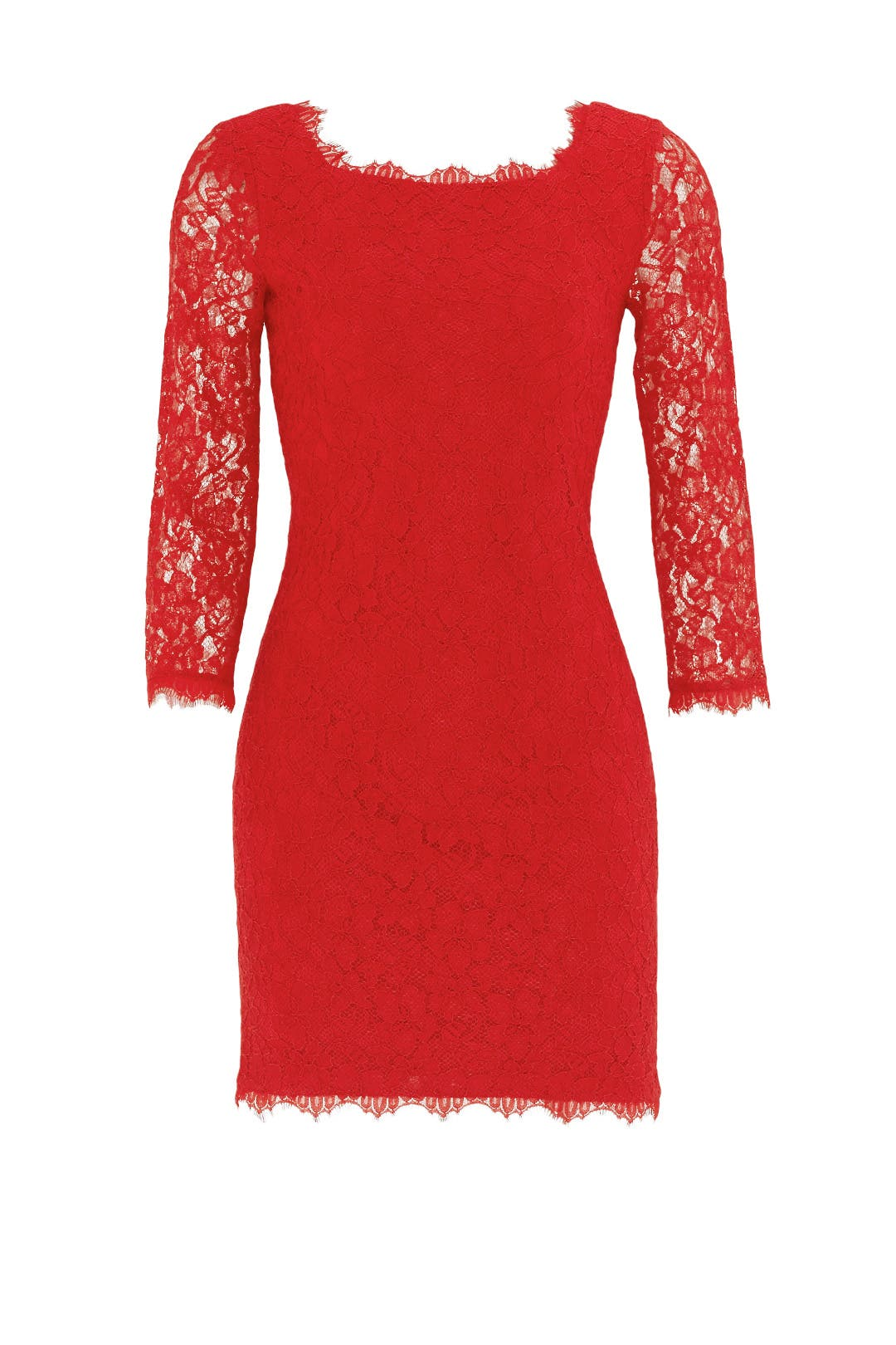 Red sheath dress: the best combinations, features of choice and recommendations 26