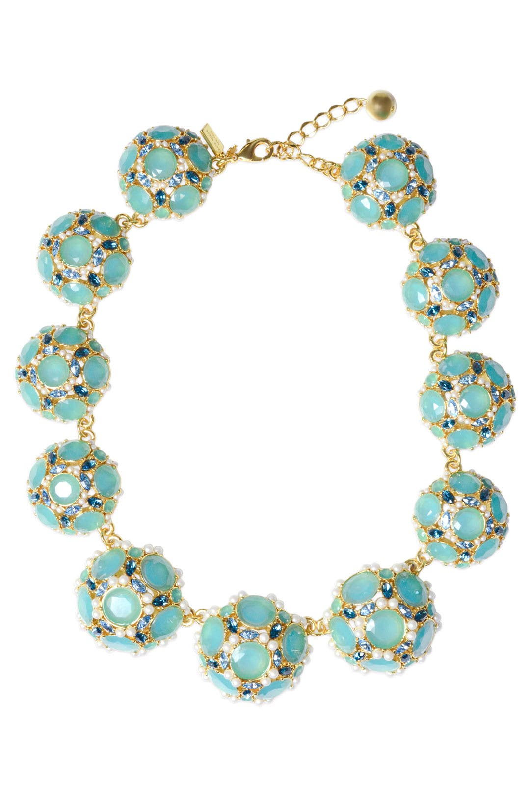 Belle Fleur Collar by kate spade new york accessories