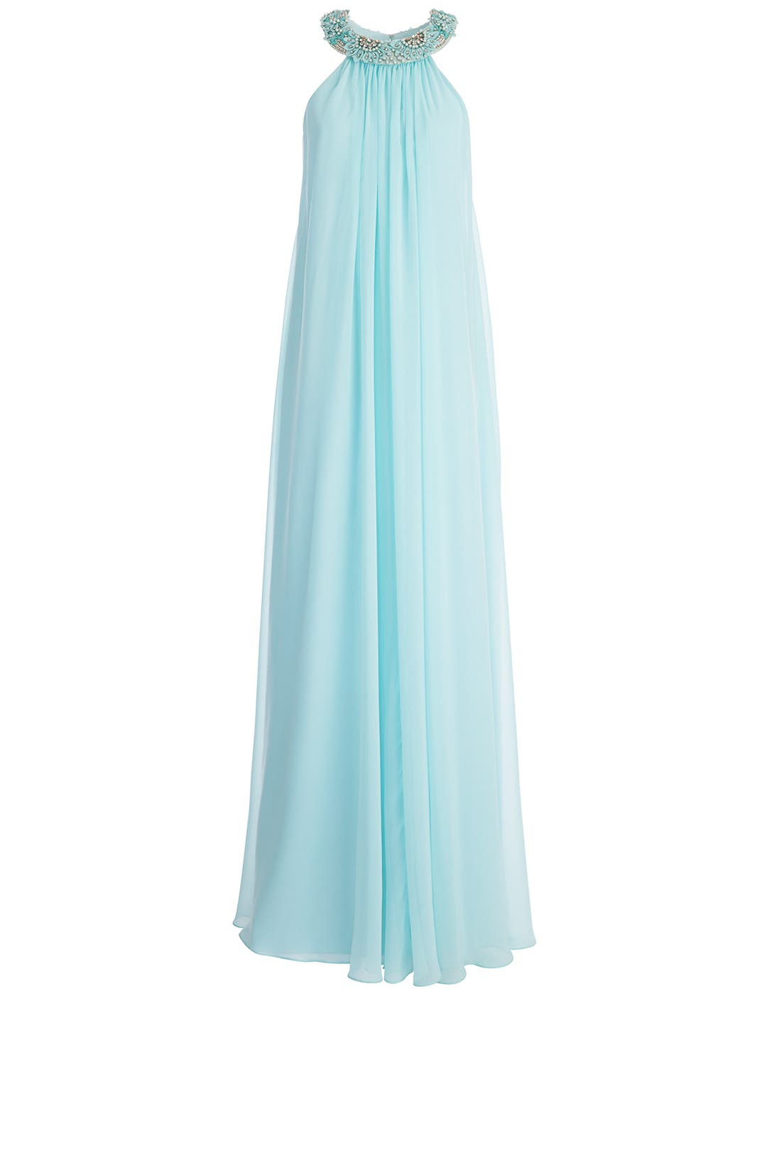 Greek Islands Gown by Badgley Mischka for $95 - $115 | Rent the Runway