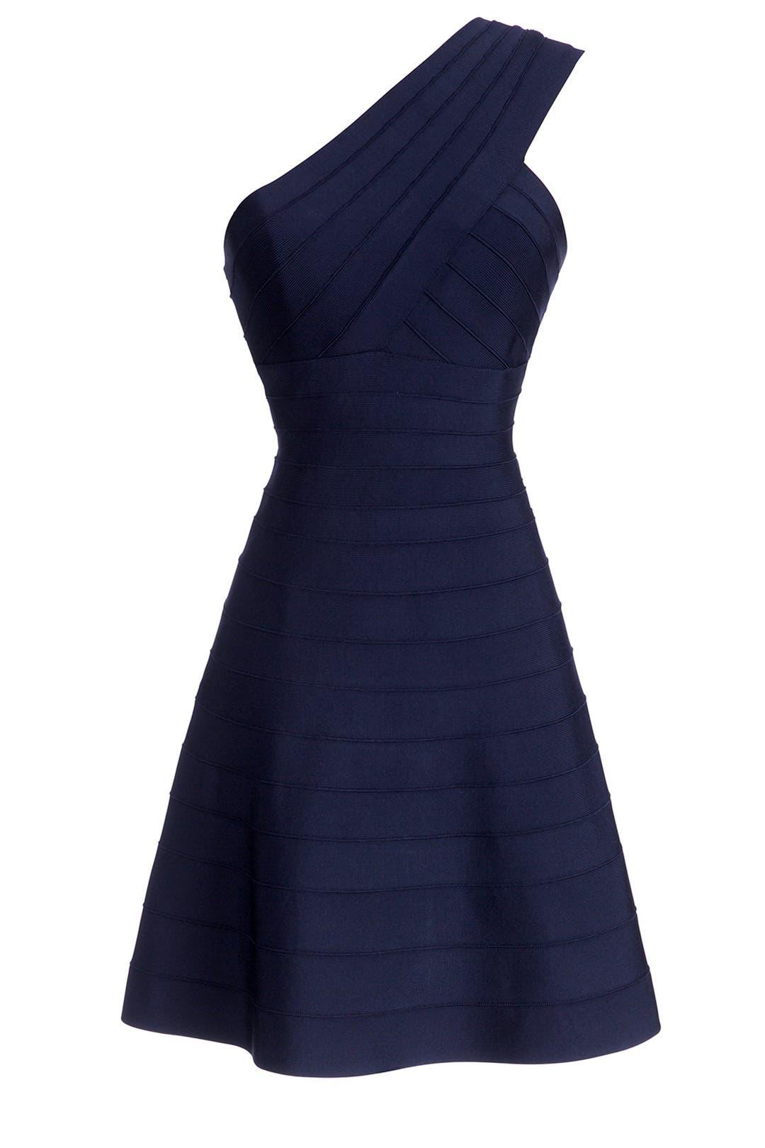Sydney Dress by Hervé Léger for $65 - $190 - Rent the Runway