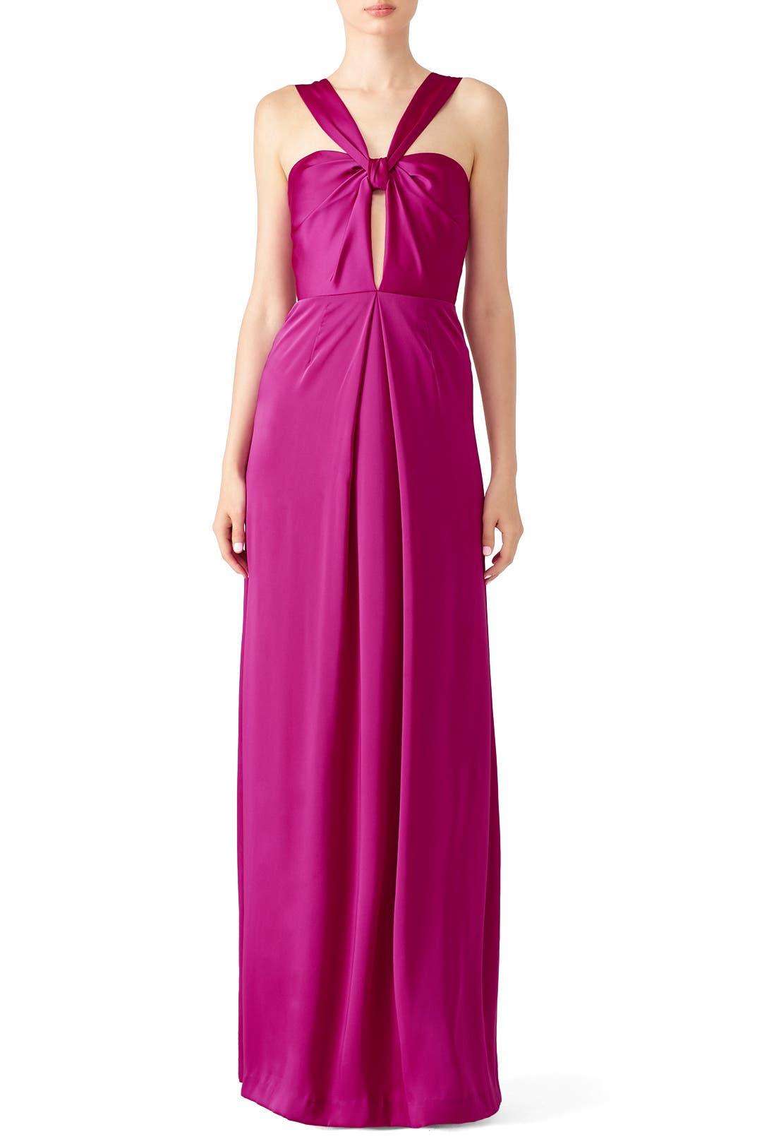 Viola Cutout Gown By Jill Jill Stuart For 70 80 Rent