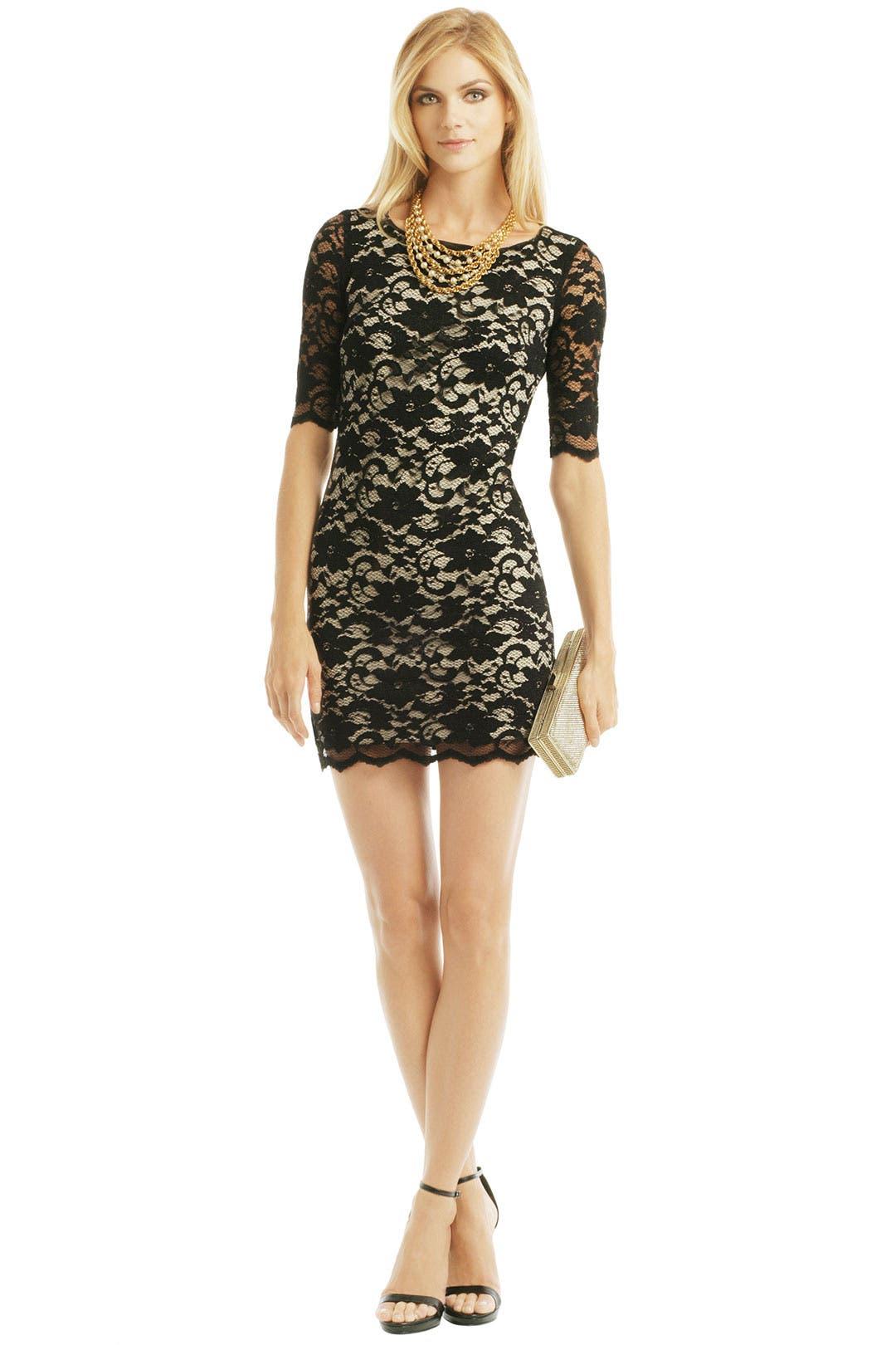 Amanda Dress by Slate & Willow
