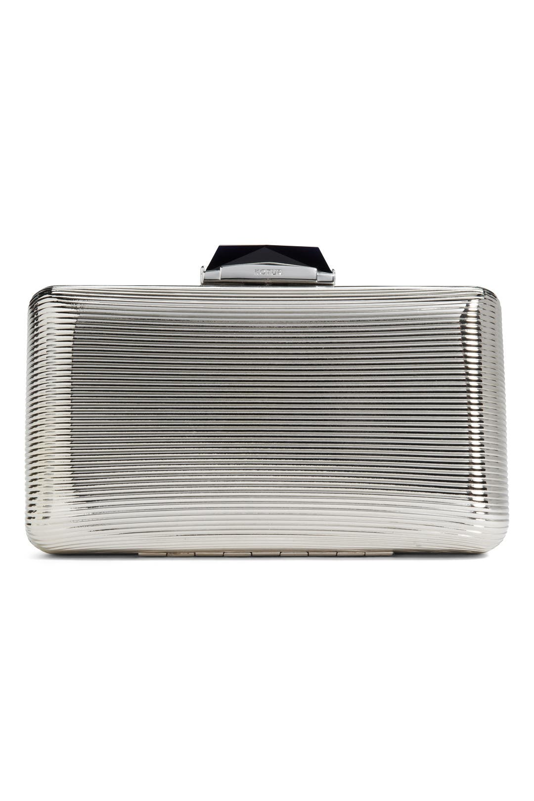 Espey Silver Minaudiere by Kotur