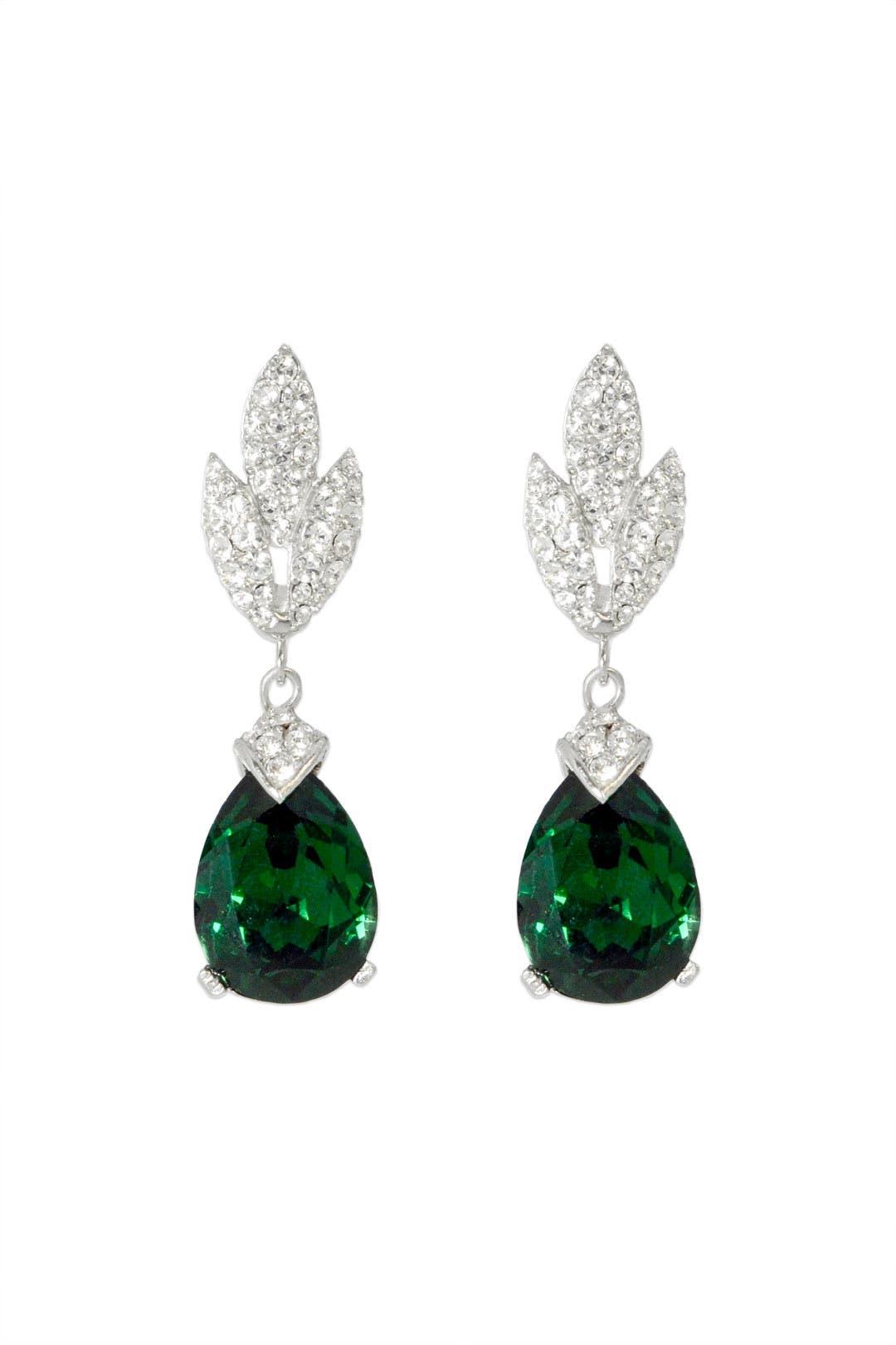 Gachala Emerald Drops by Ciner