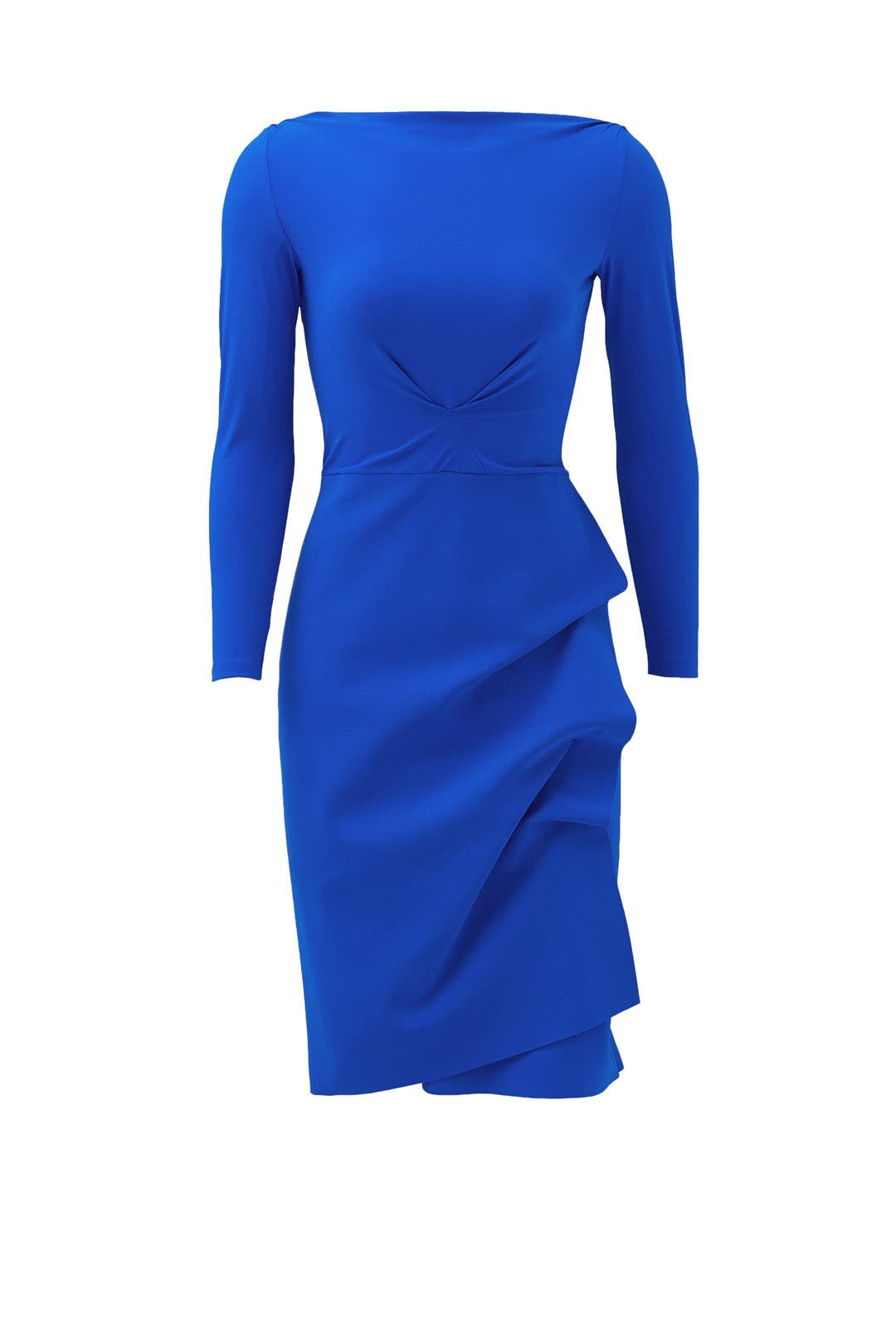 Chiara Boni The Most Popular Dress In America: Navy Cassandre Sheath By La Petite Robe Di Chiara Boni For