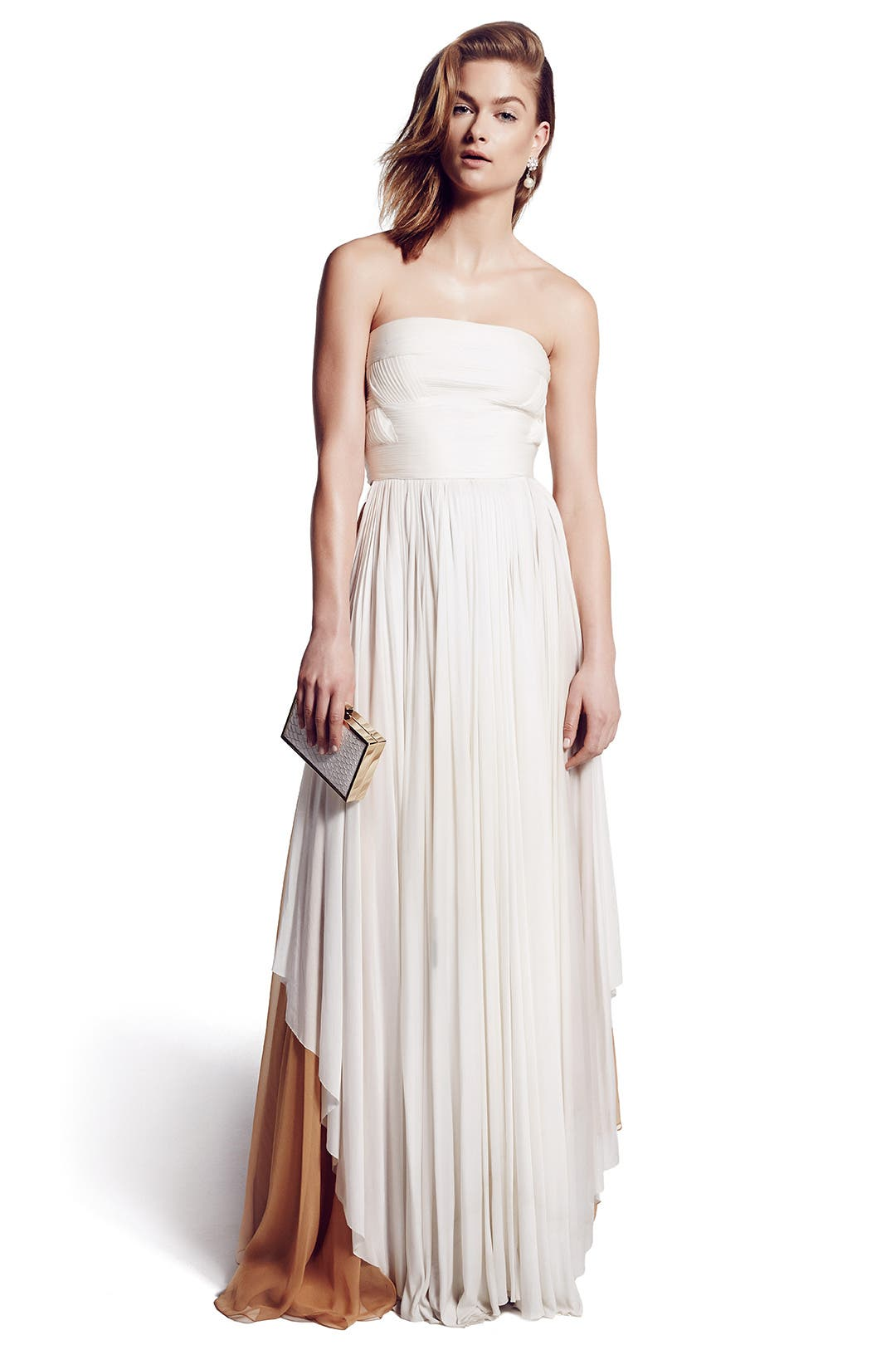 Athene Gown by Vionnet for $600 | Rent the Runway
