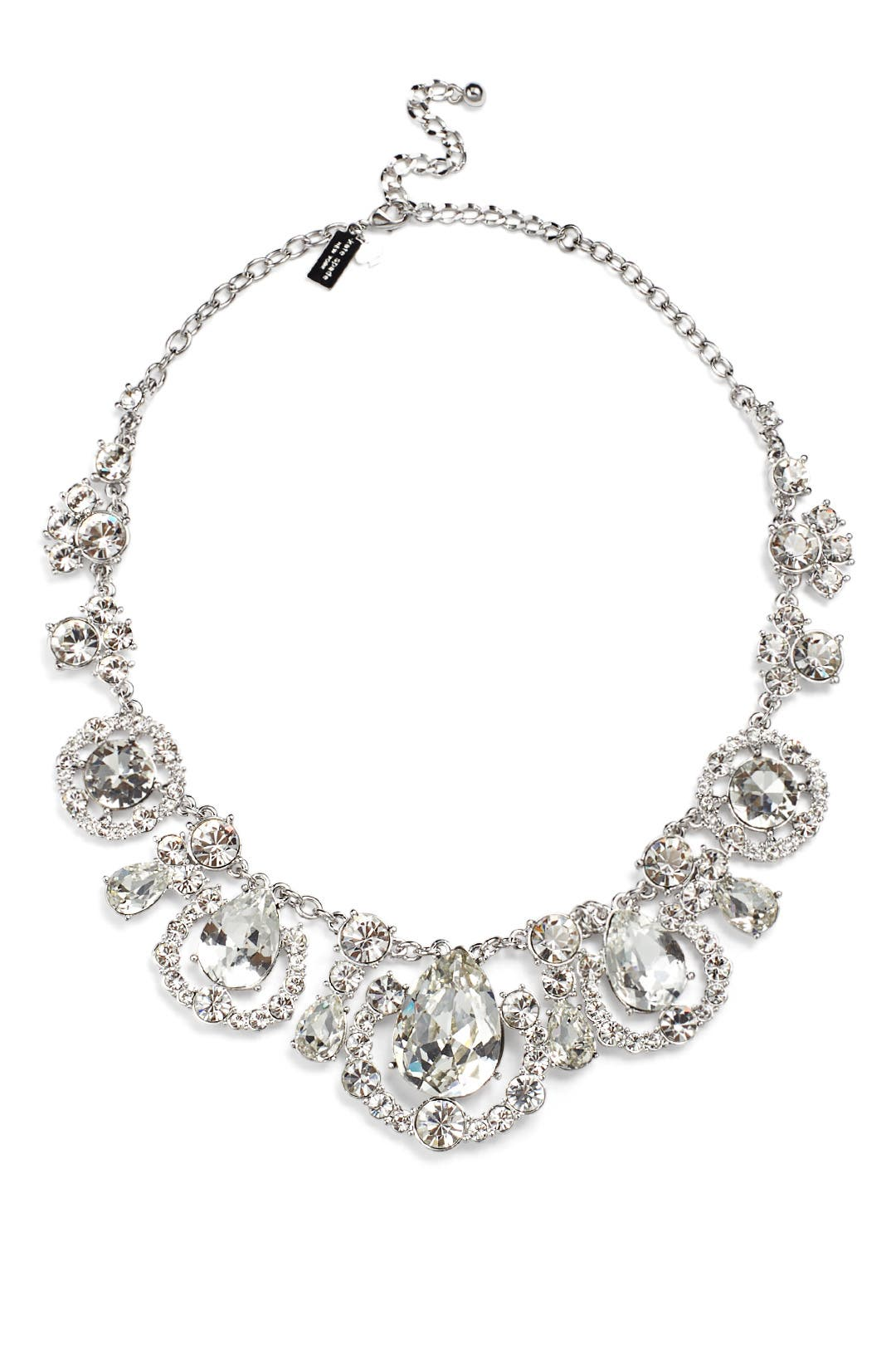 Crystal Clear Necklace by kate spade new york accessories