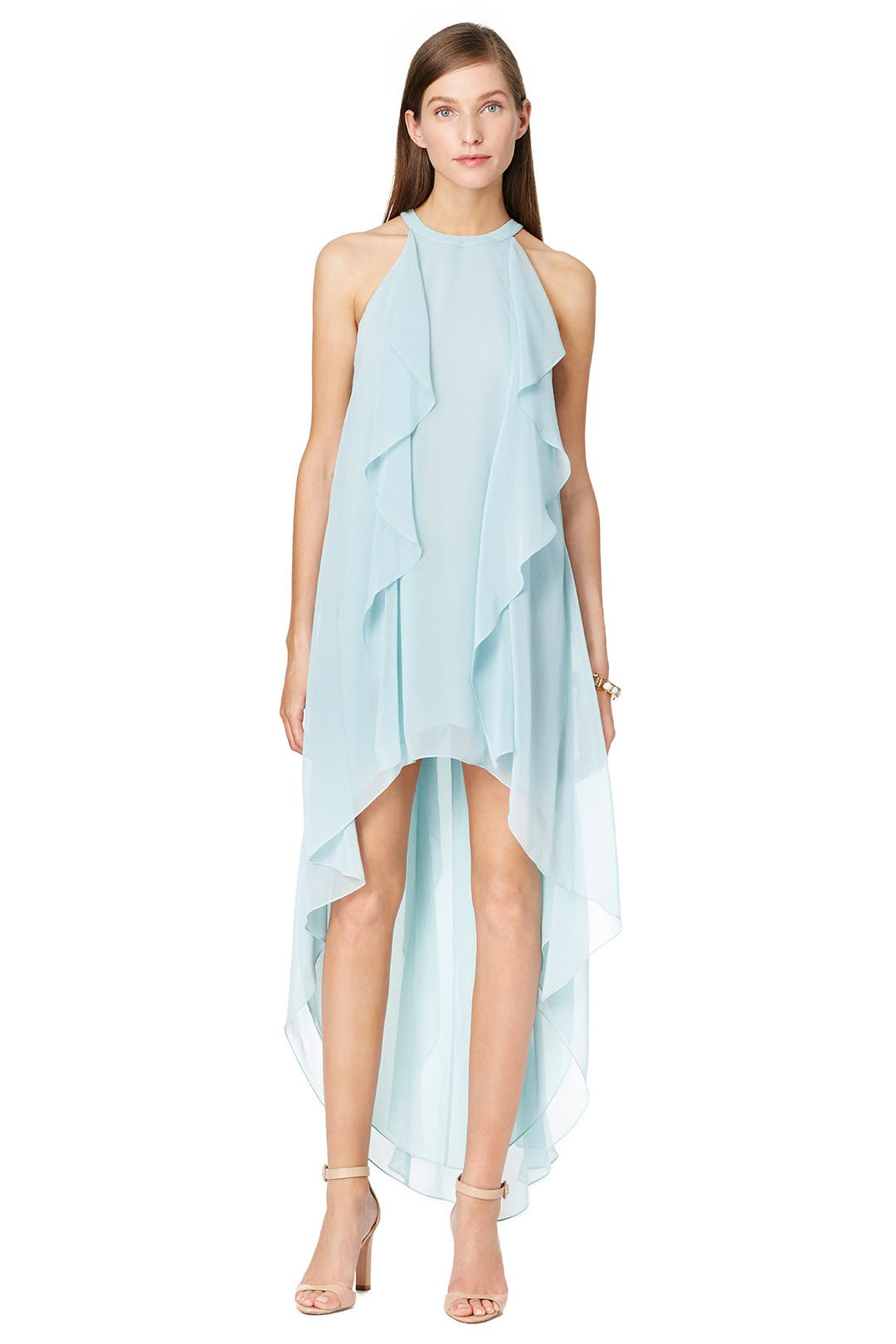 cda56020249 Danielle Maxi Dress by BCBGMAXAZRIA for  107