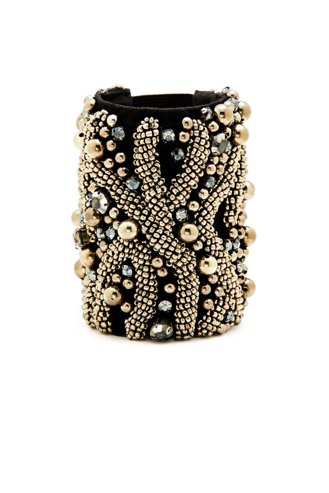 Octavius Beaded Bracelet by Vera Wang Accessories