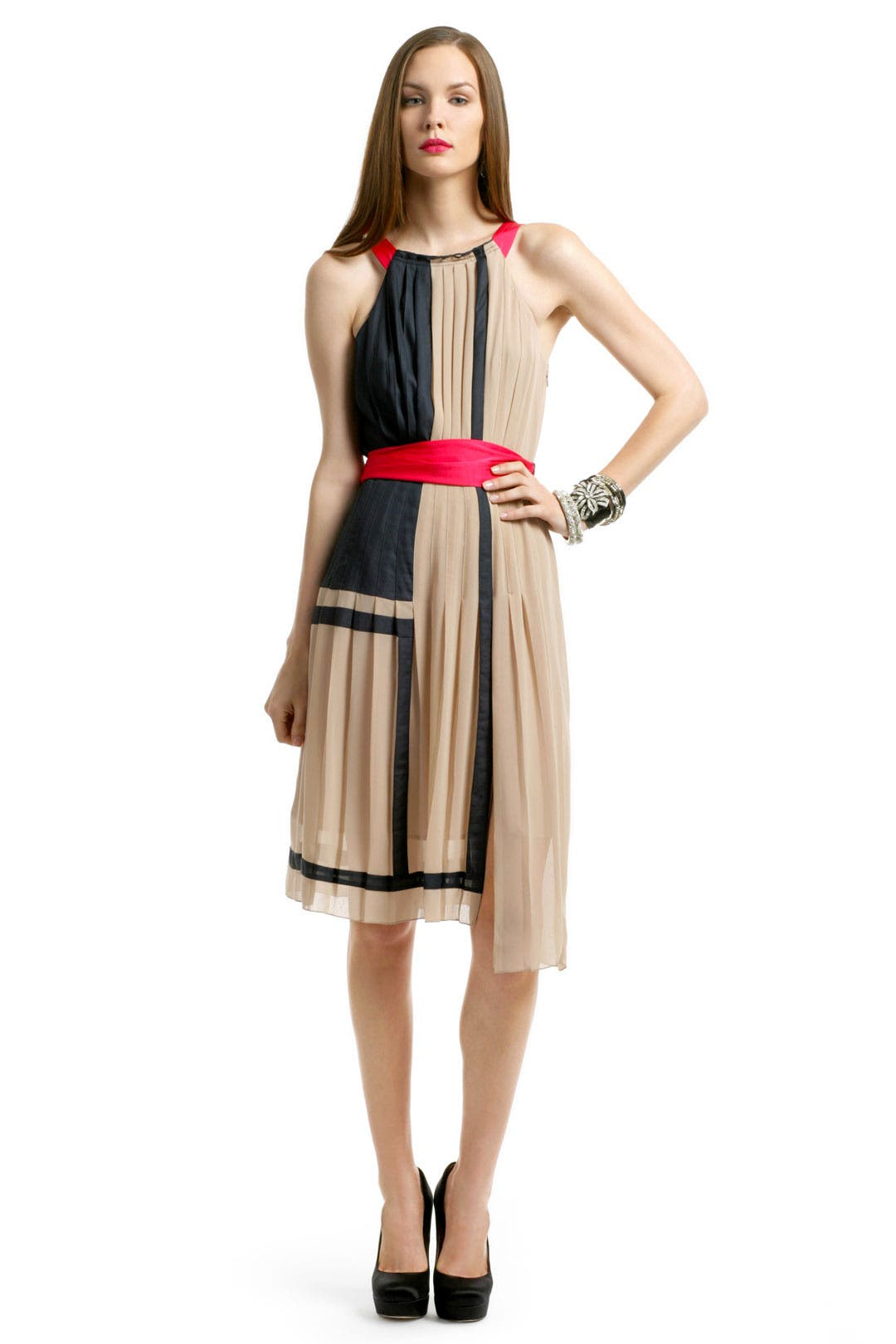 Epic Beauty Gown by Versace Collection for $383 | Rent the
