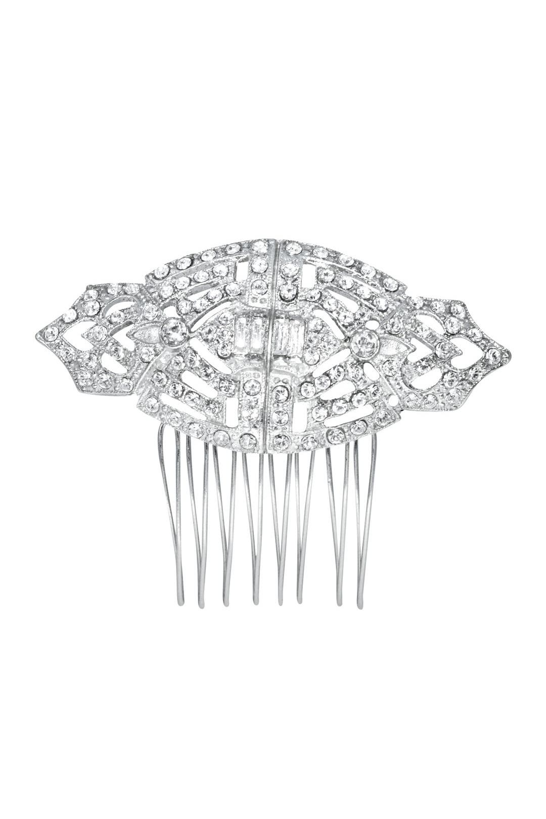 Cut the Cake Comb by RTR Bridal Accessories