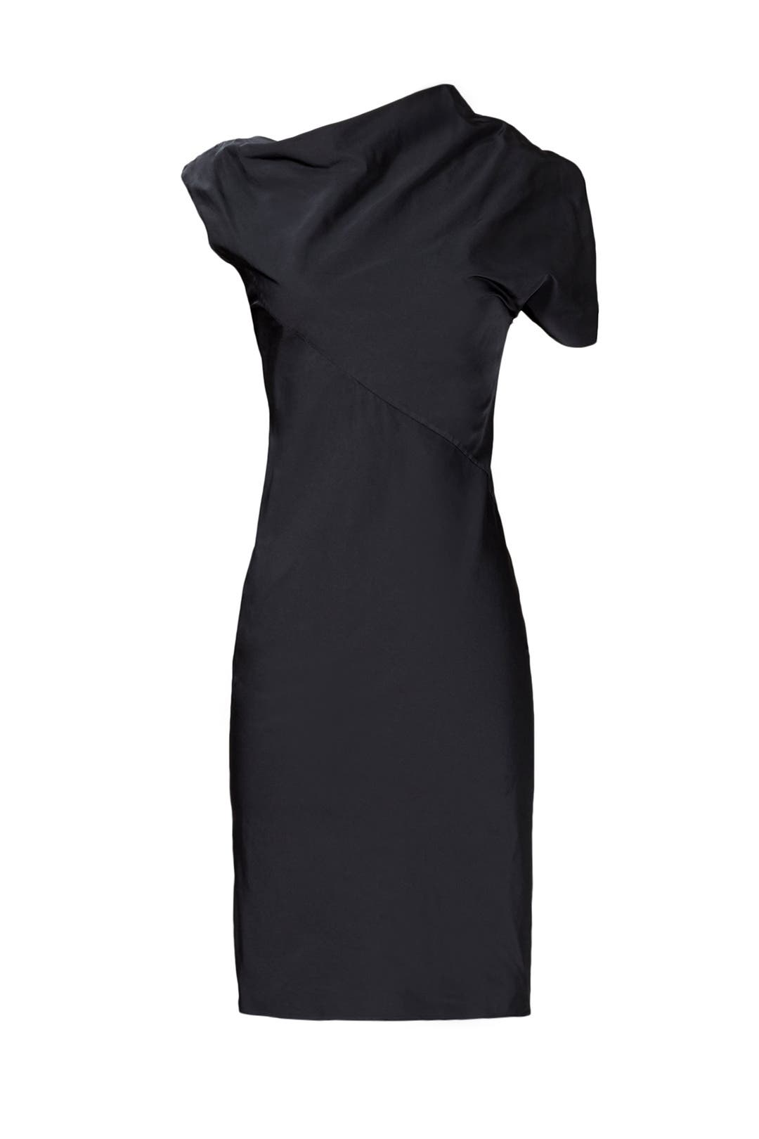 Tangled in Taffeta Sheath by Vera Wang