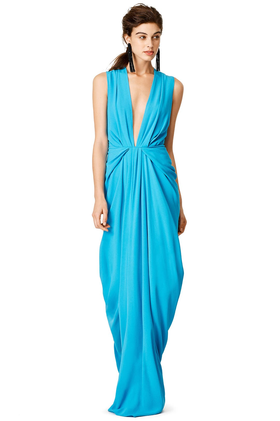 Aphrodite Gown by Thakoon for $358 | Rent the Runway