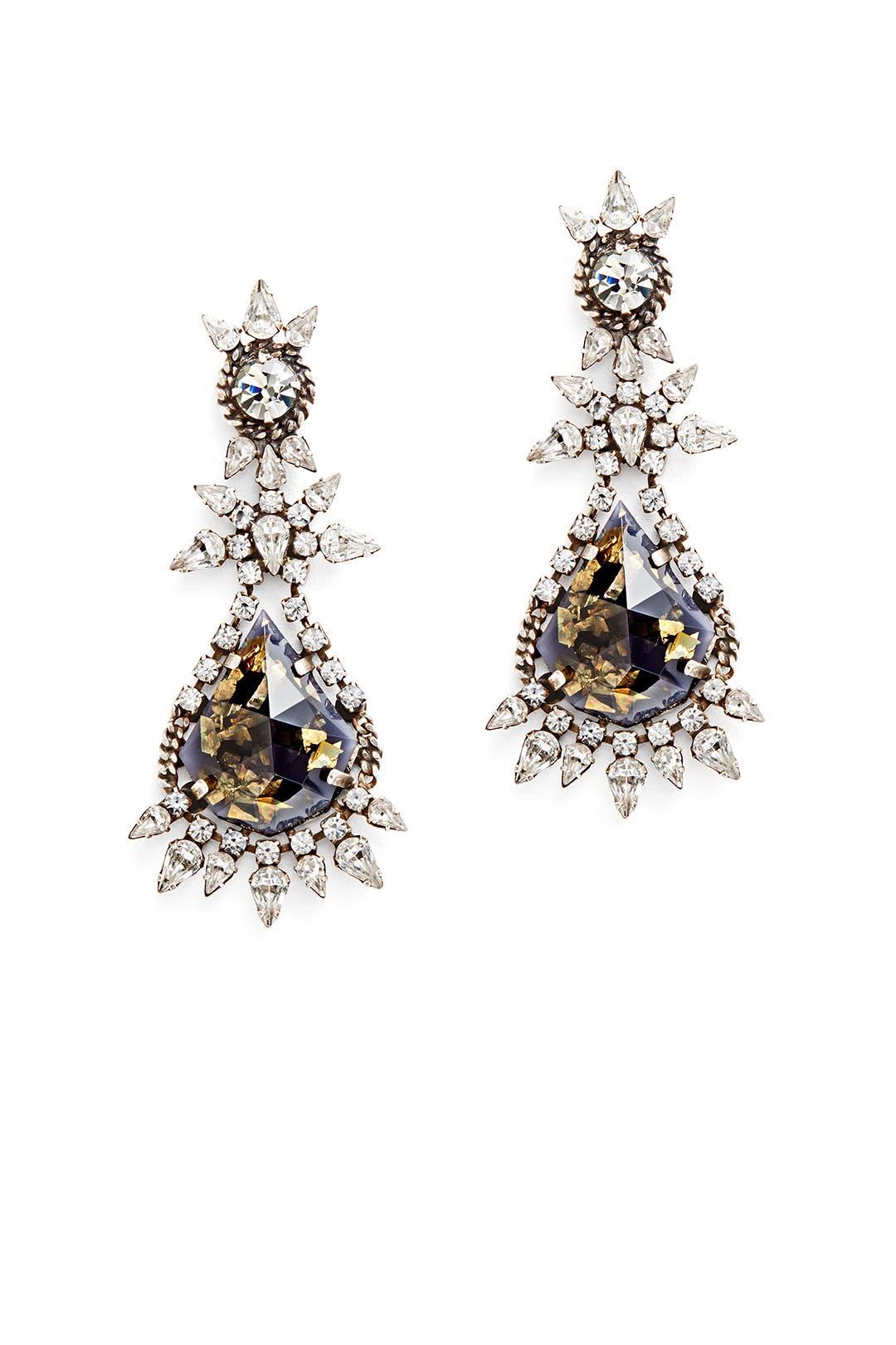 Aurelia Earrings by Dannijo