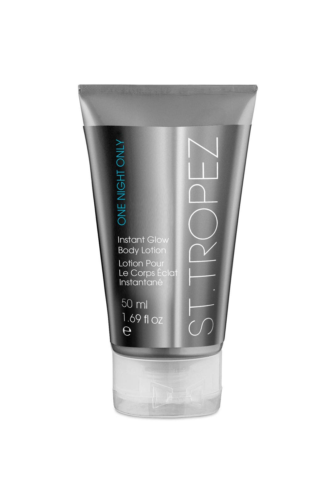 Instant Glow Body Lotion by St. Tropez