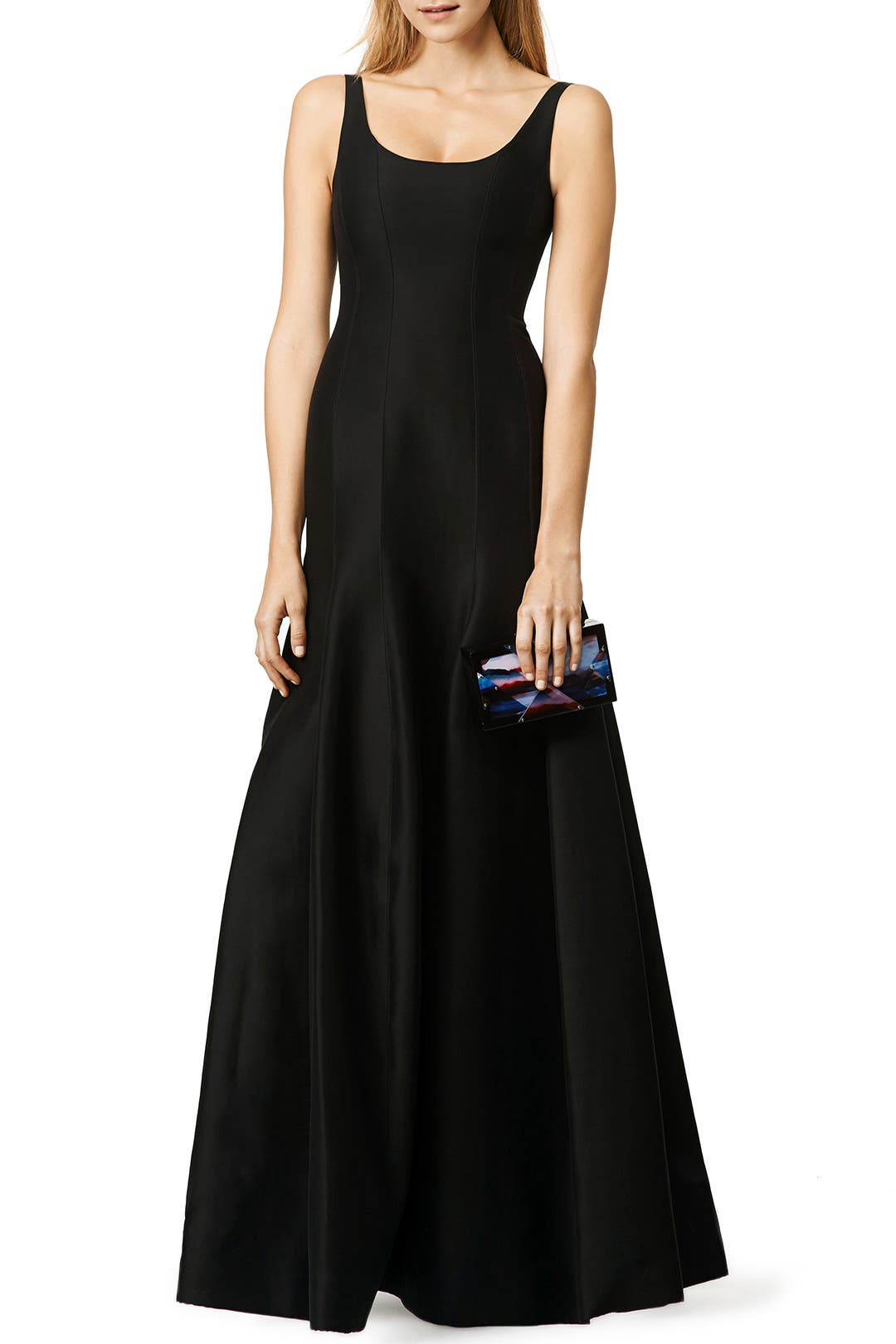 Ursula Dresses 2015 Fall Line Ursula Gown by Halston