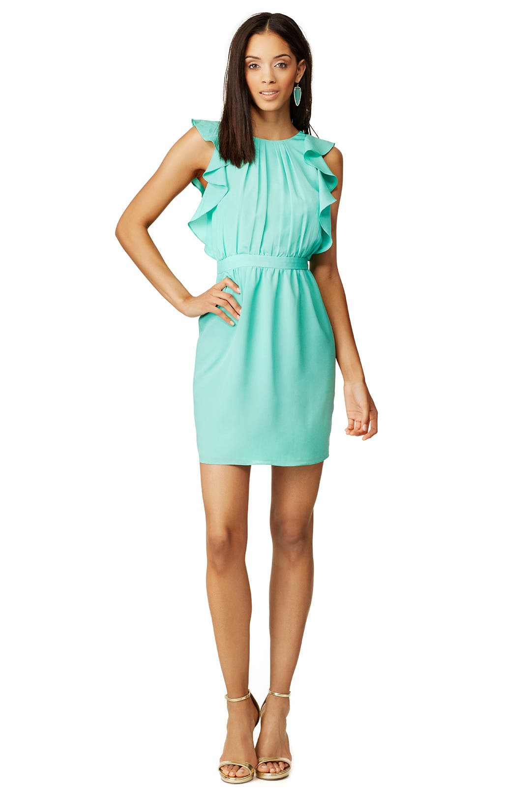 Why Are Shoshanna Dresses So Small In Bust Katrina Dress by Shoshanna