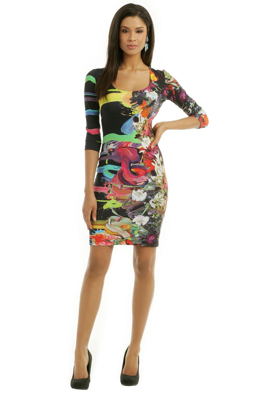 Dylan Dress by Preen