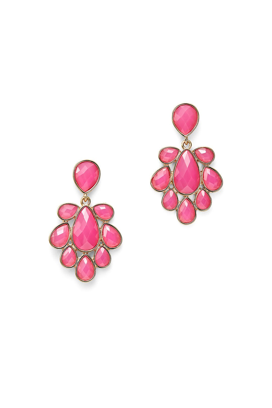 Berry Rose Drops by Slate & Willow Accessories