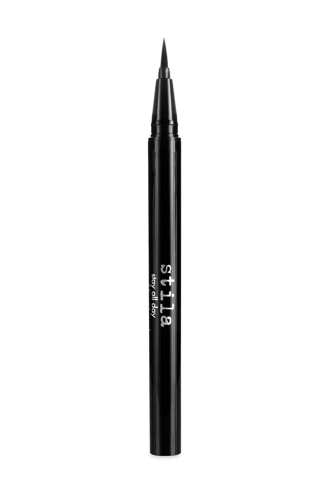 stay all day waterproof liquid liner by stila