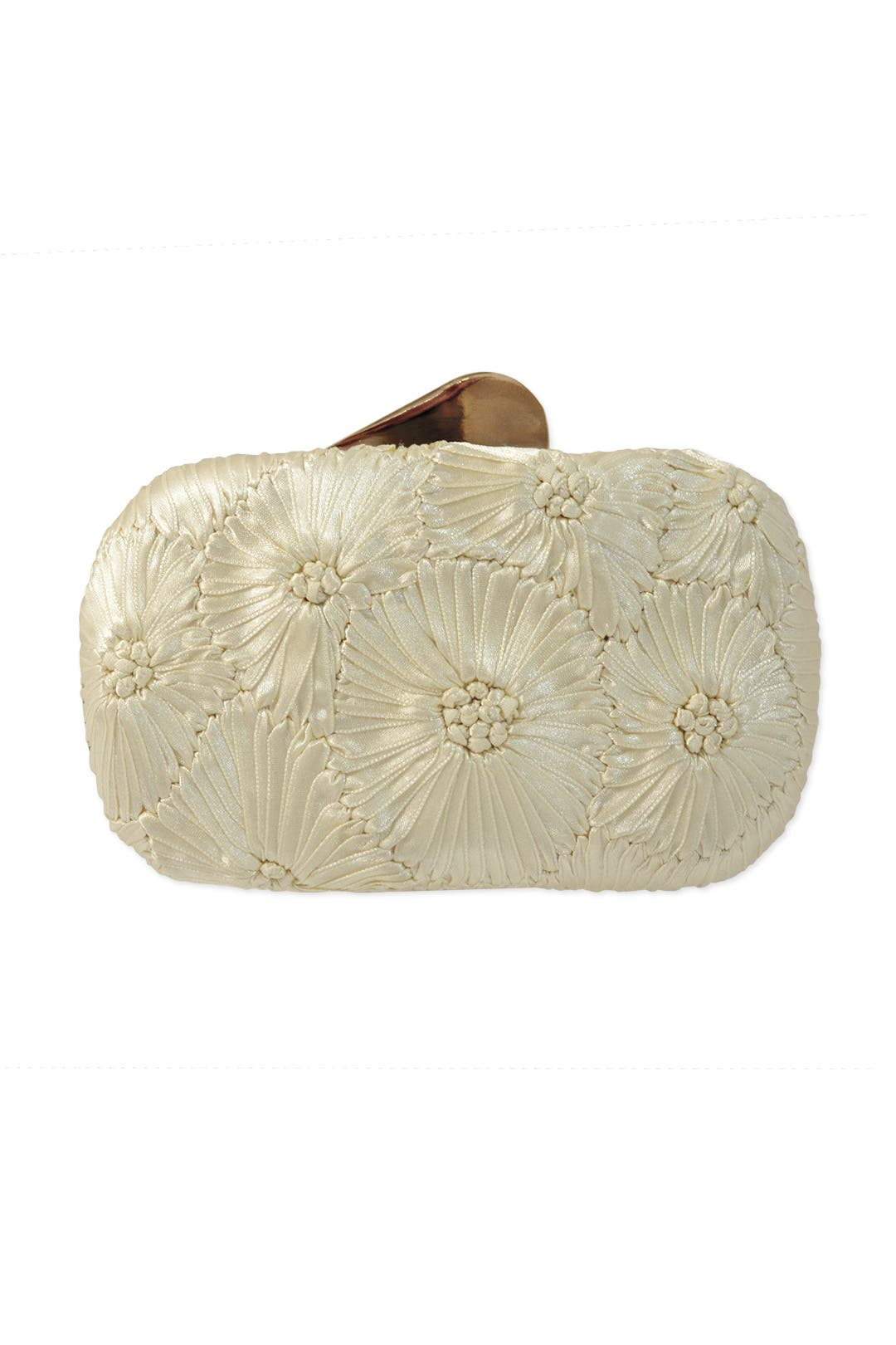 Kira Floral Minaudiere by Franchi