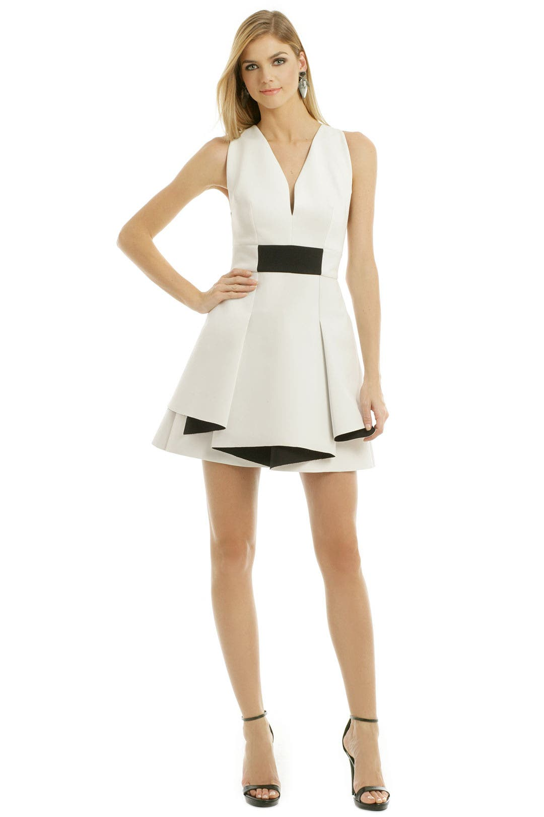 Go For Mod Dress by Robert Rodriguez Collection