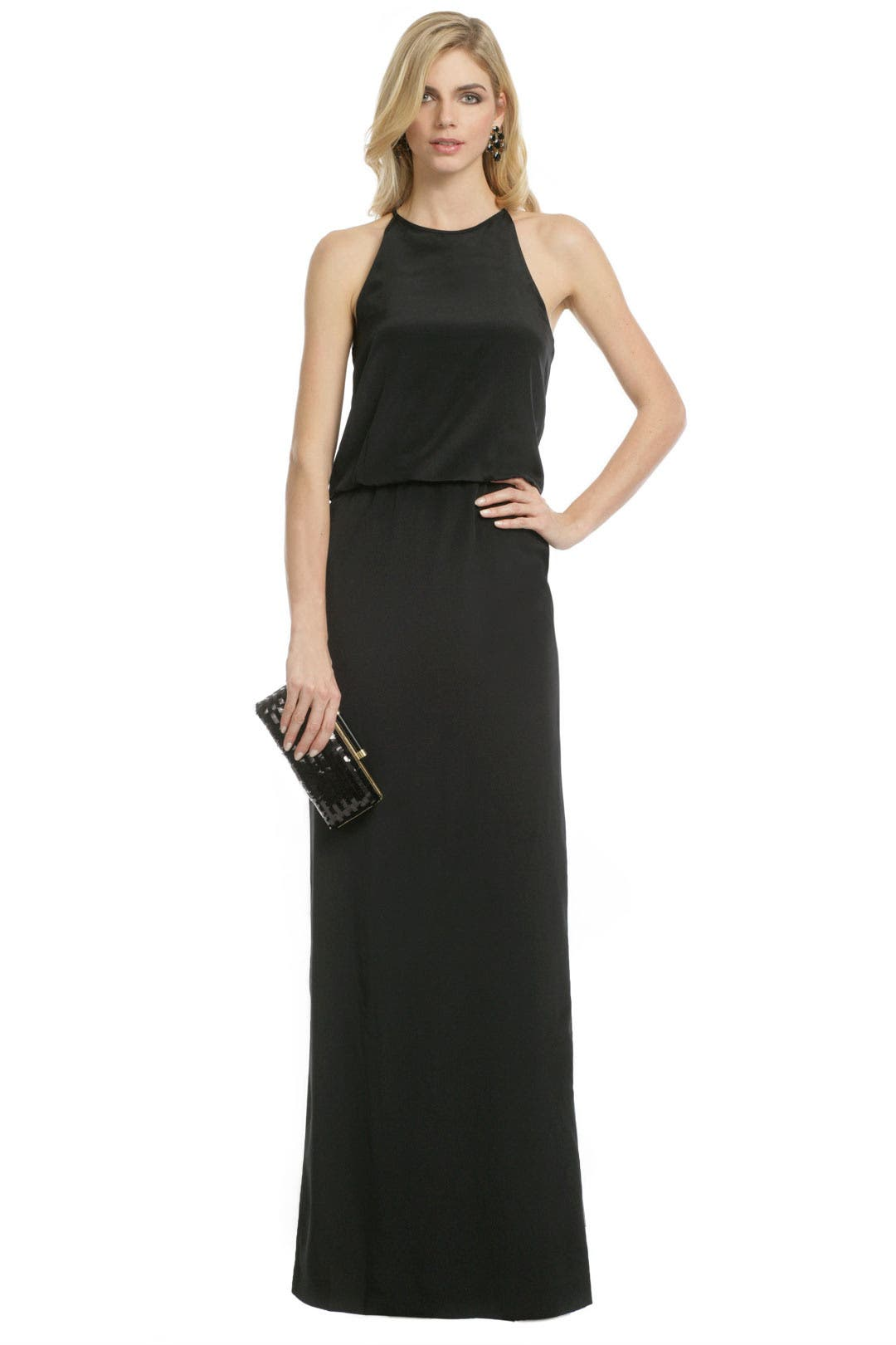Get To the Point Gown by Tibi