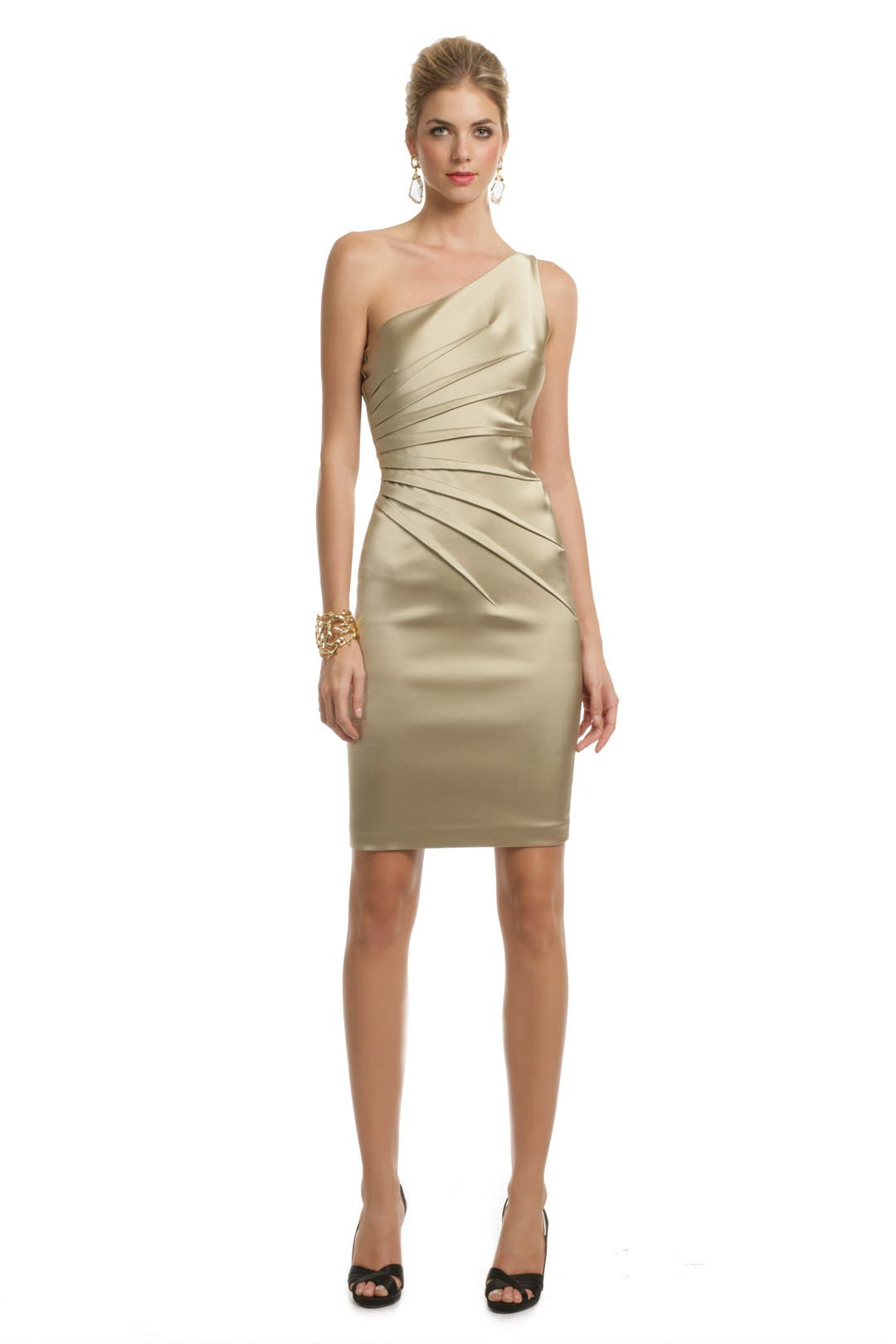 Mod Cleopatra Dress by David Meister