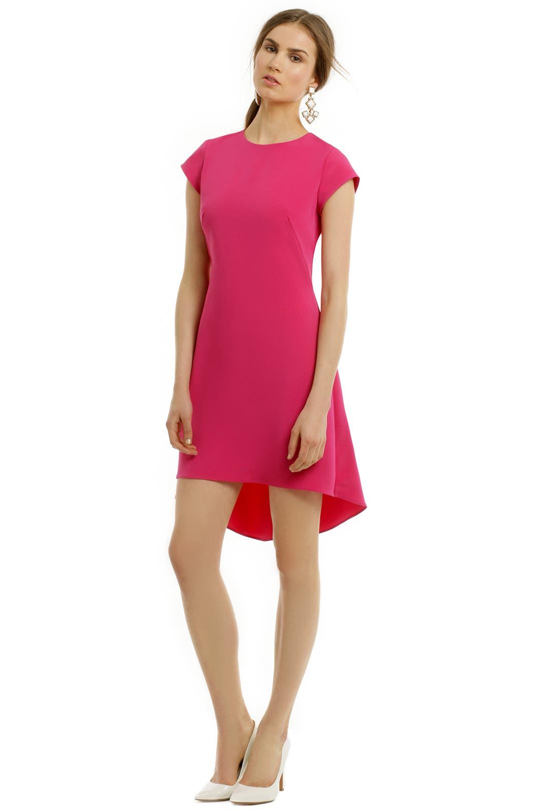 Palermo Dress by nha khanh